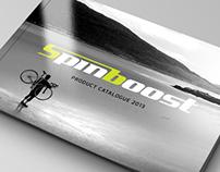 Spinboost