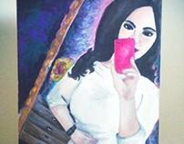 Painting: 10 Ways to Declare Vanity