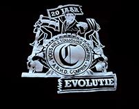 Logo design Poloshirt