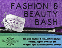 Dare Boutique Branding & Marketing