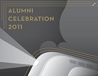 Chicago Booth - Alumni Celebration Campaign