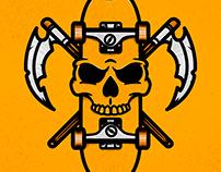 SkullBoard