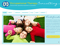 Occupational Therapy Consulting