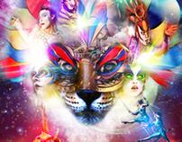 Cirque De Kimball (Flyer)