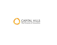 Capital Hills Visual Identity