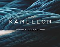 KAMELEON - branding