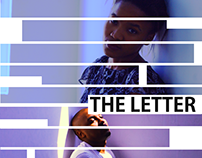 The letter Trailer