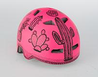 Cactus Helmet