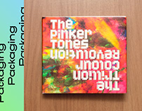 The Pinker Tones - The Trillion Colour Revolution