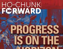 Ho-Chunk Forward