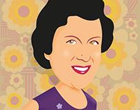 "Women in Federal Parliament ""Margaret Guilfoyle"""