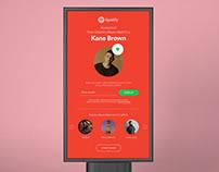 Spotify x CMA 2018