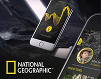 Soundscapes by Nat Geo.