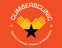 Climbers Clinic Gift Tokens