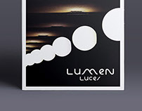 Lumen Band Artwork \ album cover design by Jaime Claure