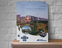 NI Railways 50th Anniversary