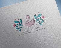 Pure Glam Logo