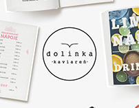 Café Dolinka - Slovakia