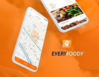 EVERYFOODY App