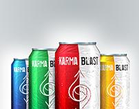Karma Blast Energy