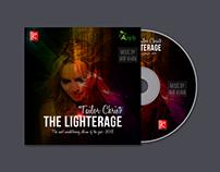 Music Album DVD Cover