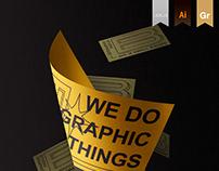 REBRAND • BIS Studio Graphique Identity