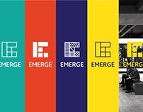 EMERGE - a cultural platform