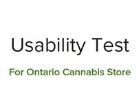 OCS.ca Usability Test