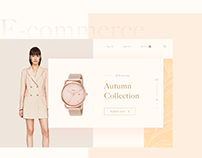 Bijöu: E-commerce Fashion Store