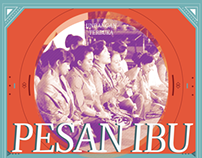Pesan Ibu Nusantara