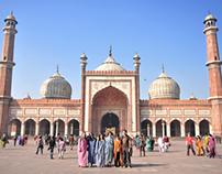 Inde 2012- 3e partie: Delhi et Jodhpur