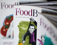 FoodBusiness. B2B Food Market Magazine