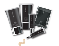 SHISEIDO MEN'S BB LINE