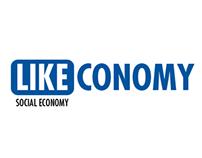 Logo Design - Likeconomy