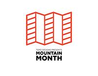 Topo Designs' Mountain Month