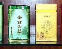 Africasiaeuro Tea classics