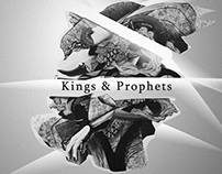 Kings And Prophets - title seqence concepts