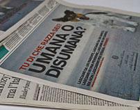 Editorial ADs
