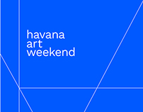 havana art weekend
