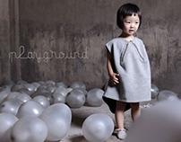 PLAYGROUND Fashion styling