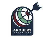 Event Branding: Archery World Cup