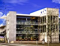 Marine Biology College / Escuela de Biología Marina