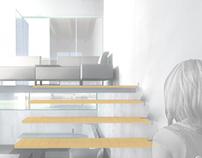 Eco-Rectangular House / Casa Eco-Rectangular