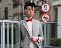 UNIQLO CHINA Fashion Styling