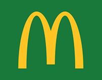 McDonalds - Campaign