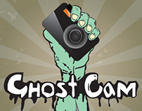 Ghost Cam App