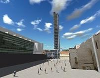 HOTEL BARIDA in Barcelona (Studio Project)