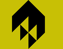 Kasan architects corporate identity