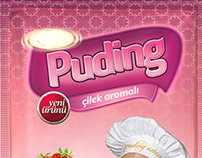 PUDING PACK