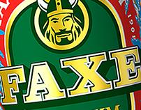 FAXE - Christmas edition